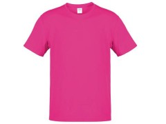 Camisetas Adulto Color Personalizadas Baratas para Publicidad
