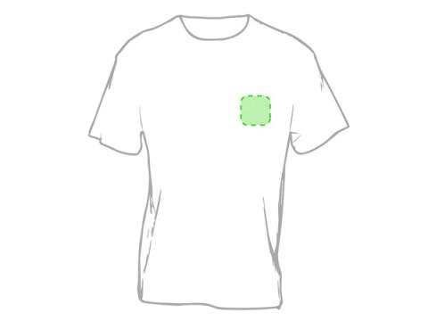 b121561ff Camisetas Niño Blancas Personalizadas Baratas para Publicidad ...