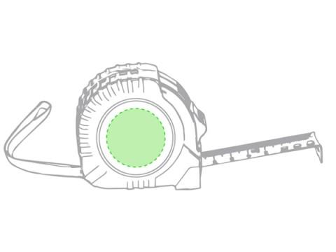 Flexómetro Personalizado Barato Grade 3m