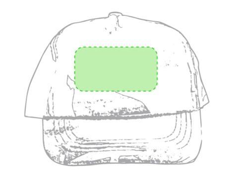 Gorra Camuflaje Personalizado Barato Rambo