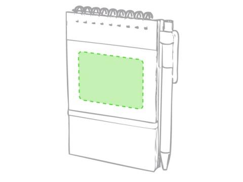 Libreta Personalizada Barata Ecocard