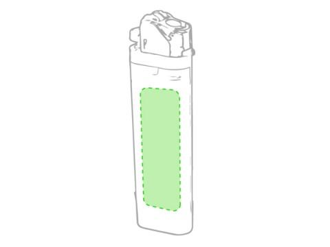 Encendedores Personalizados Baratos para Publicidad