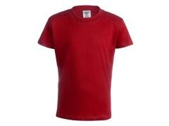 Camisetas Niño Color KEYA Personalizadas Baratas para Publicidad