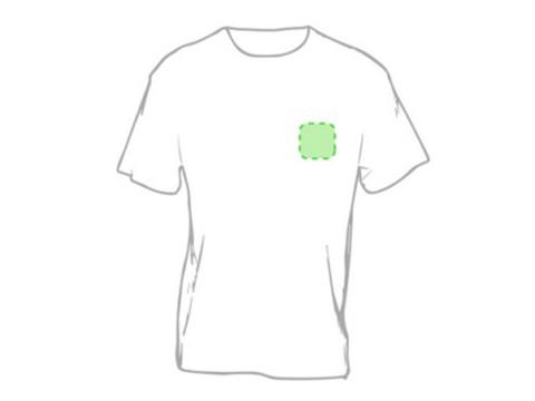 152c64ef024 Camisetas Niño Blanca KEYA Personalizadas Baratas para Publicidad ...