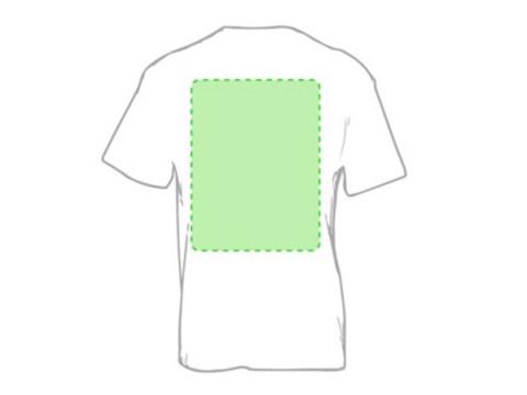 Camiseta Adulto Blanca