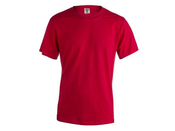 Camisetas Adulto Color KEYA Personalizadas Baratas para Publicidad
