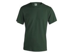 Camiseta Adulto Color