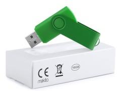 Memorias USB Personalizadas Baratas para Publicidad