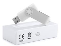 Memoria USB Personalizado Barato Survet 16Gb